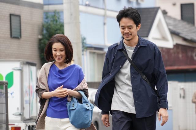 『よこがお』(c)2019 YOKOGAO FILM PARTNERS & COMME DES CINEMAS