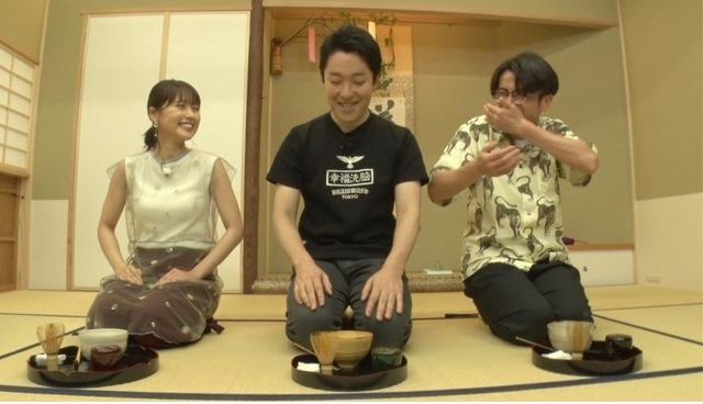 「火曜サプライズ」2時間SP(C)NTV