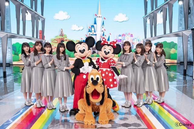 ミッキーマウスとディズニーの仲間たち