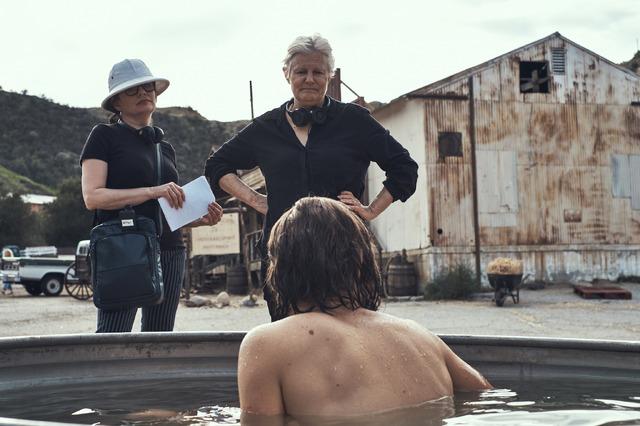 『チャーリー・セズ/マンソンの女たち』 (C)2018 SQUEAKY FILMS, LLC