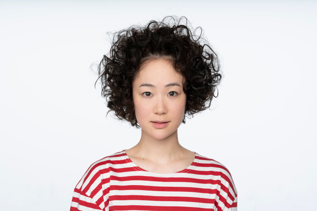 「凪のお暇」/主人公・大島凪を演じる黒木華(C)TBS