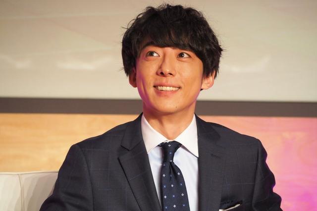 高橋一生「東京独身男子」記者会見