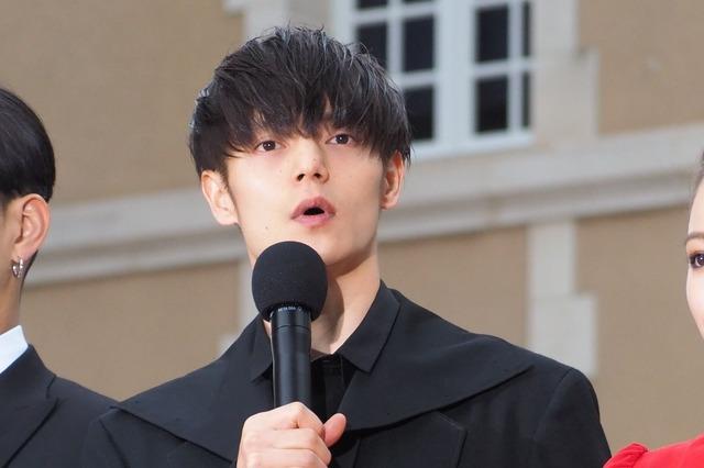 窪田正孝/『東京喰種 トーキョーグール【S】』スペシャルイベント