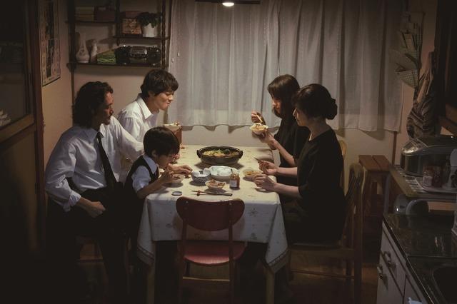 『最初の晩餐』(C)2019『最初の晩餐』製作委員会