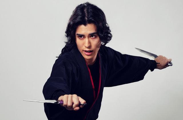 『下忍 赤い影』 (C) 2019「下忍」製作委員会