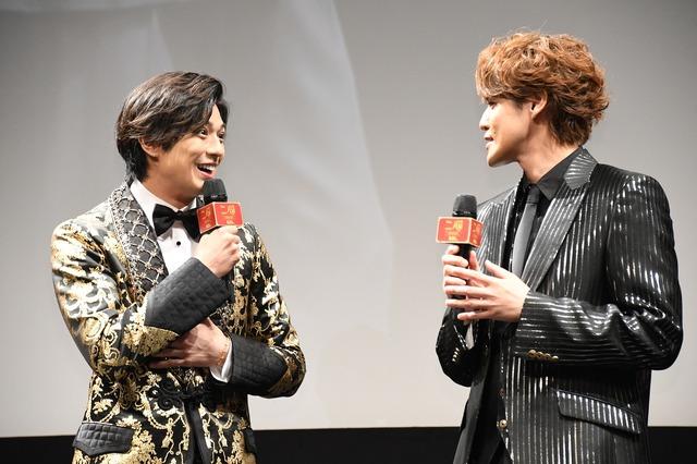 映画『二ノ国』ジャパンプレミア