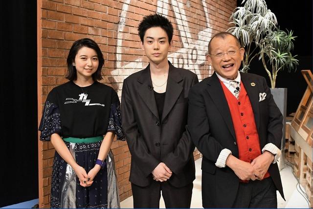 「A-Studio」(C)TBS
