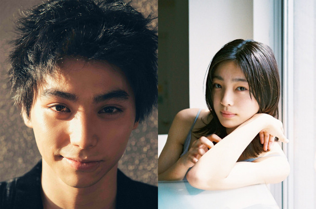 村上虹郎×芋生悠『ソワレ』 (C)2020ソワレフィルムパートナーズ