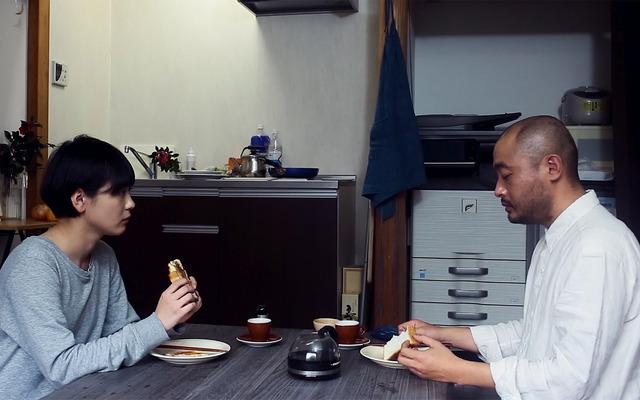 『愛の小さな歴史 誰でもない恋人たちの風景vol.1』(C)2019キングレコード株式会社