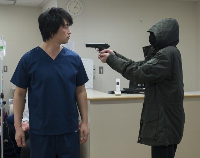 「最上の命医 2019」(C)テレビ東京