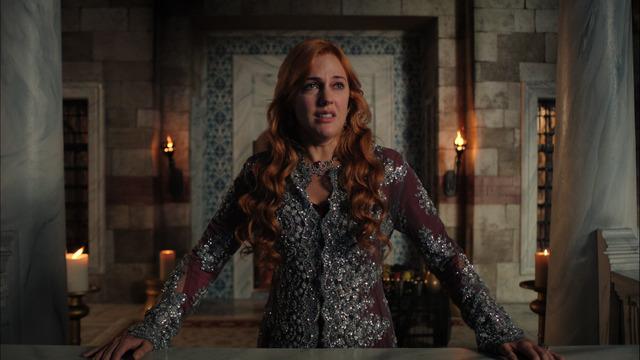 「オスマン帝国外伝 ~愛と欲望のハレム」シーズン3 (C)Tims Productions
