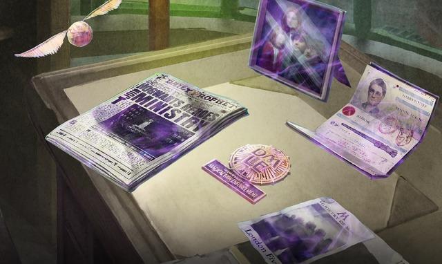 「ハリー・ポッター:魔法同盟」イベント