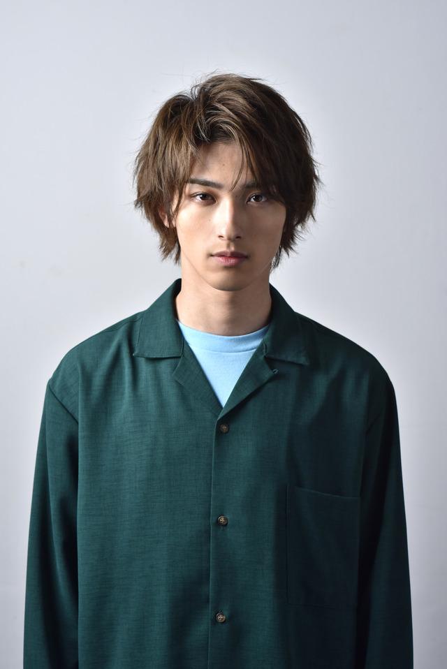 横浜流星「あなたの番です」 (C)NTV