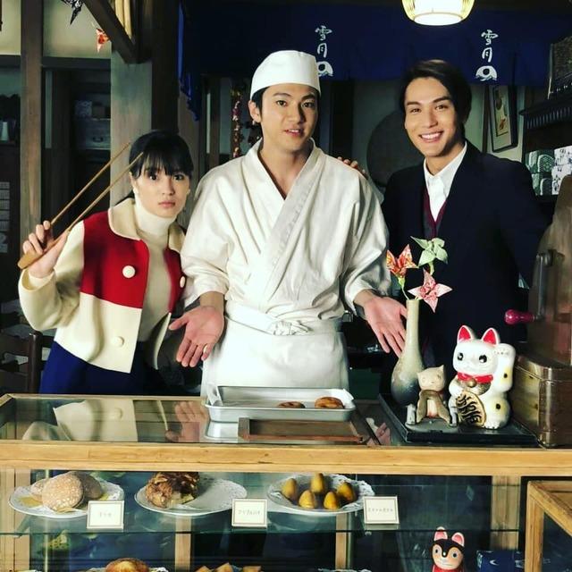 山田裕貴オフィシャルブログ
