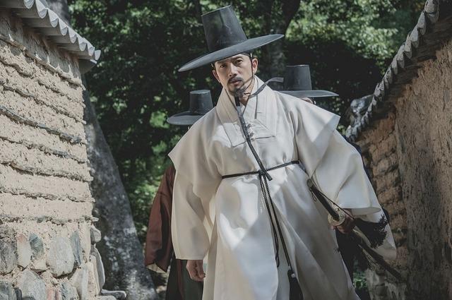 『風水師 王の運命を決めた男』 (C)2018, JUPITER FILM & MEGABOX JOONGANG PLUS M , ALL RIGHTS RESERVED