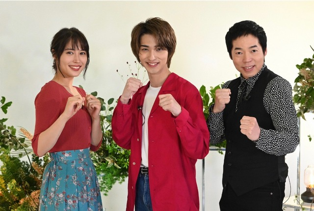 「アナザースカイII」(C)NTV