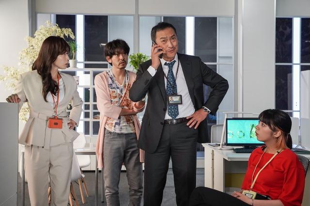 「君は天才!~渡辺謙がコメディーに挑戦!!」