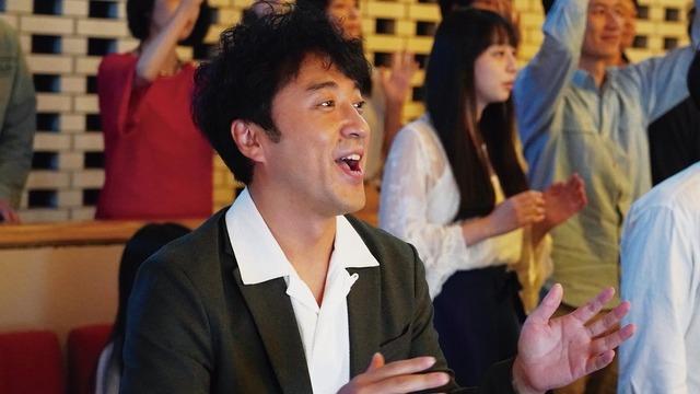 『ダンスウィズミー』 (c) 2019映画「ダンスウィズミー」製作委員会