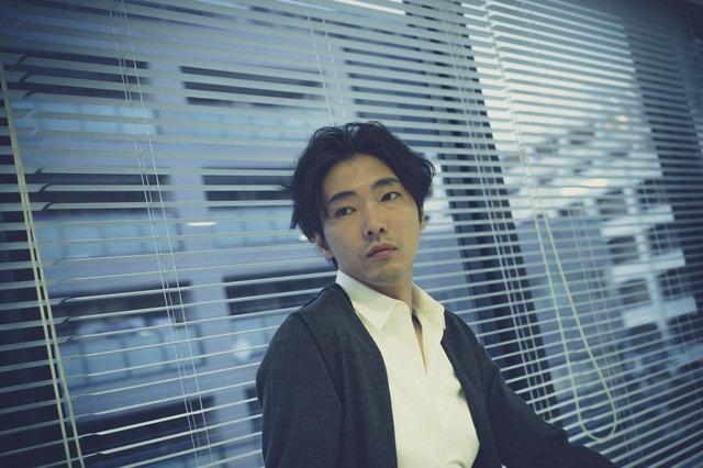 柄本佑『火口のふたり』/photo:You Ishii