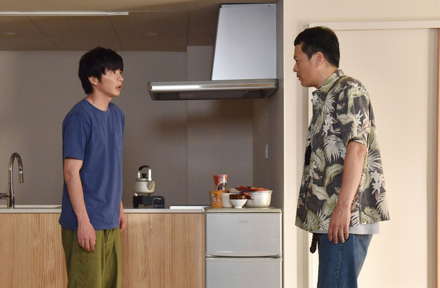 「あなたの番です 反撃編」第17話 (C) NTV