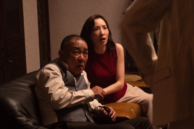 Netflixオリジナル映画『愛なき森で叫べ』は秋、全世界配信予定
