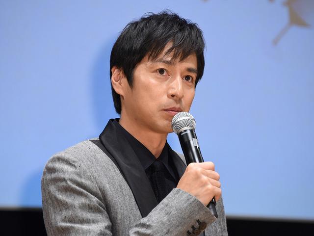 徳井義実/「私結婚できないんじゃなくて、しないんです」完成披露試写会