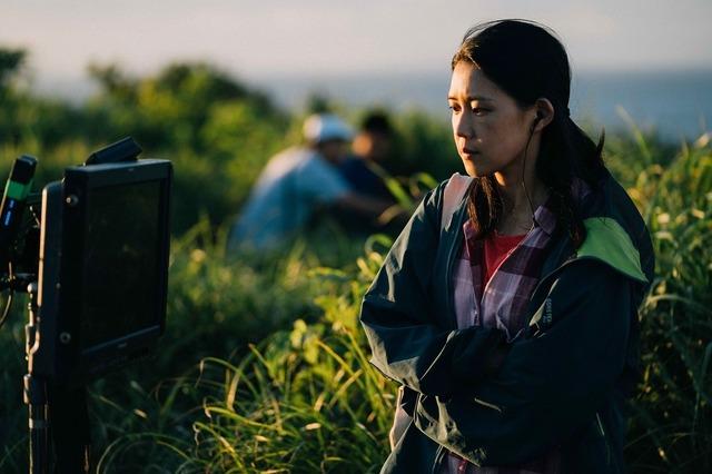 『いなくなれ、群青』柳明菜監督 (C)河野裕/新潮社 (C) 2019映画「いなくなれ、群青」製作委員会