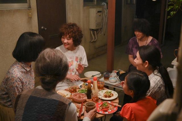 「凪のお暇」第7話  (C) TBS