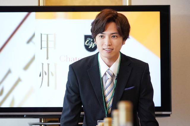 「偽装不倫」9話(C)日本テレビ