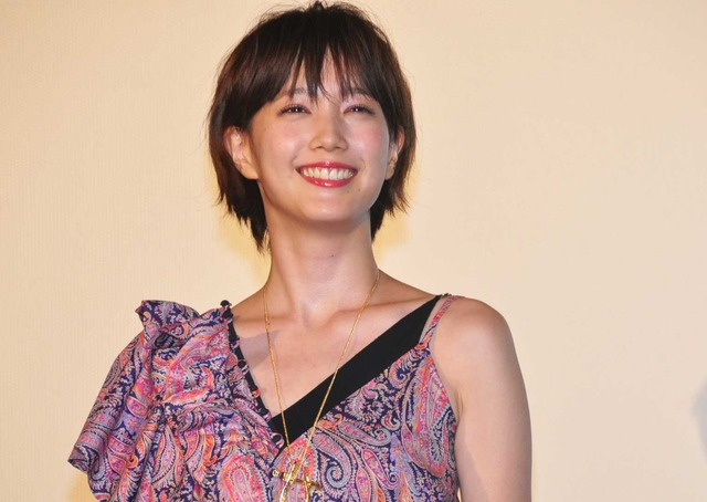 本田翼/『今夜、ロマンス劇場で』ジャパンプレミア