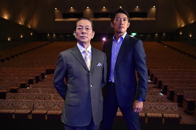 「相棒season18」放送決定
