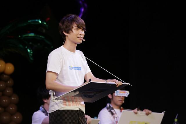 上村祐翔「声優男子の夏休みですが…?」