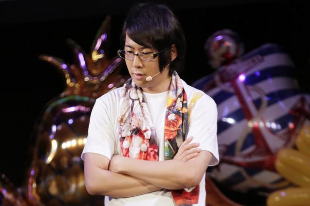白井悠介「声優男子の夏休みですが…?」
