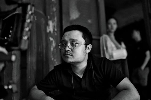 ビー・ガン監督『ロングデイズ・ジャーニー この夜の涯てへ』 (C)2018 Dangmai Films Co., LTD, Zhejiang Huace Film & TV Co., LTD - Wild Bunch / ReallyLikeFilms