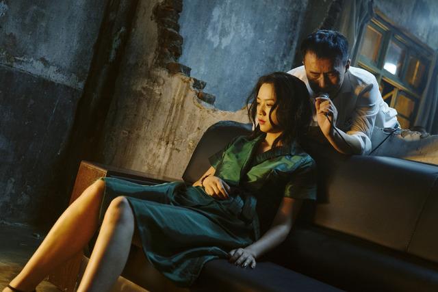 『ロングデイズ・ジャーニー この夜の涯てへ』 (C)2018 Dangmai Films Co., LTD, Zhejiang Huace Film & TV Co., LTD - Wild Bunch / ReallyLikeFilms
