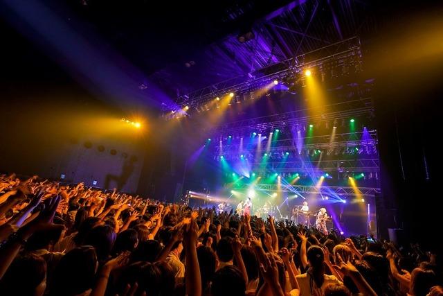 """「菅田将暉LIVE TOUR 2019""""LOVE""""」 東京公演(FINAL)"""