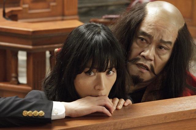 『ステキな金縛り』(C)2011 フジテレビ 東宝