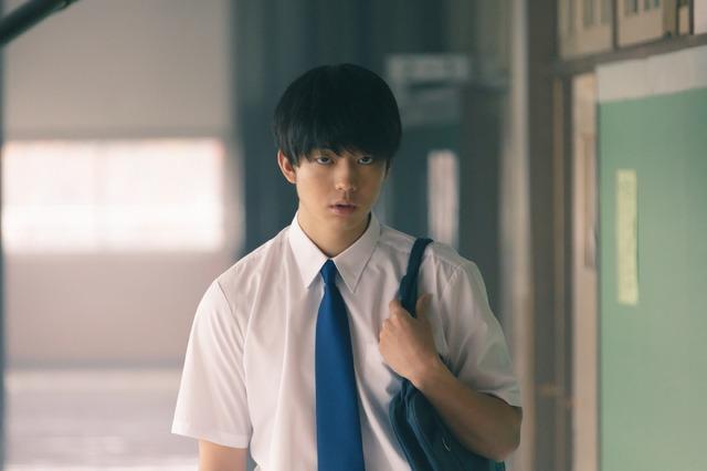 『惡の華』(C)押見修造/講談社 (C)2019映画『惡の華』製作委員会