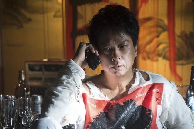 Netflixオリジナル映画『愛なき森で叫べ』は10月11日(金)より全世界配信予定