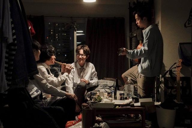 『クローバー』ショートショート フィルムフェスティバル & アジア 2019 -秋の映画祭-