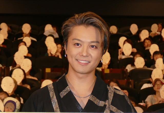 『3人の信長』TAKAHIRO