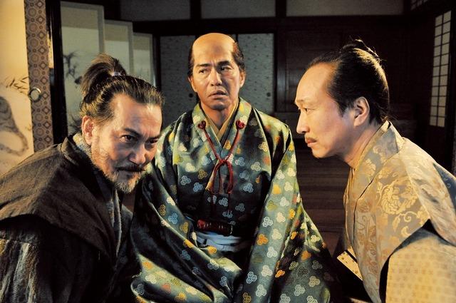 『清須会議』(C)2013フジテレビ 東宝