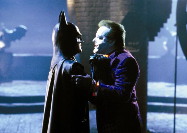 『バットマン』(C)APOLLO