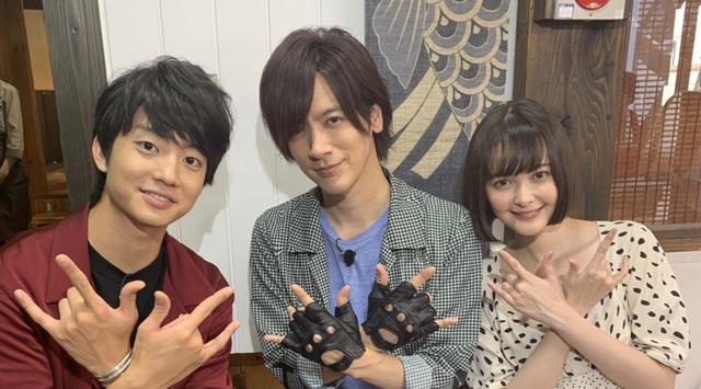 「火曜サプライズ2時間SP」(C)NTV