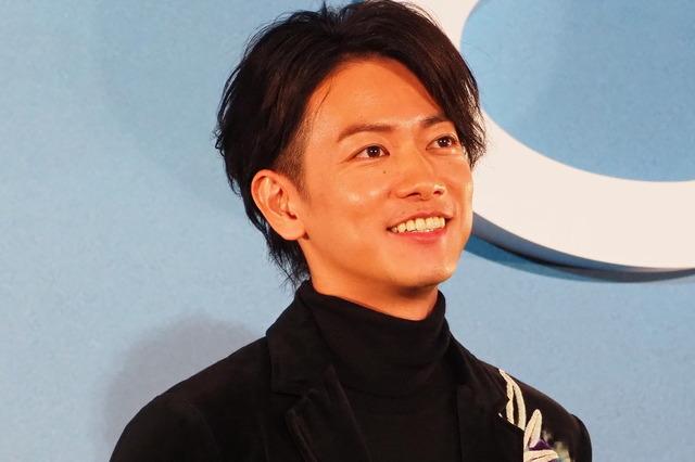 佐藤健『ひとよ』ジャパンプレミア試写会