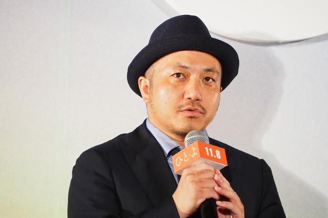 白石和彌監督『ひとよ』ジャパンプレミア試写会