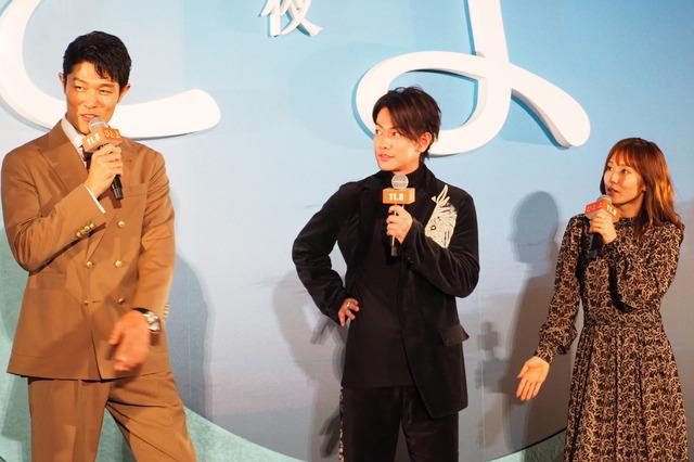 『ひとよ』ジャパンプレミア試写会