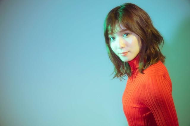 松岡茉優『蜜蜂と遠雷』/photo:You Ishii