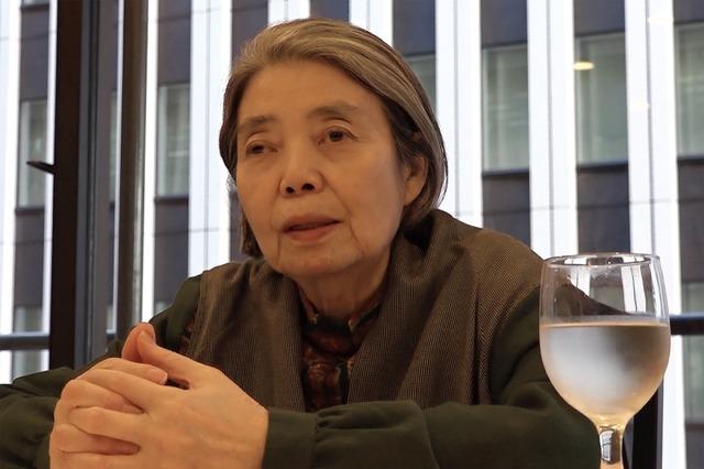"""映画『""""樹木希林""""を生きる』(C)NHK"""