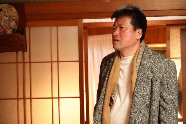 場面写真『はるヲうるひと』 (C)2020「はるヲうるひと」製作委員会(AMGエンタテインメント/ハピネット)